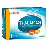 Thalamag Fer B9 Vitalité 30 gélules à TOULENNE