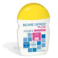 Gifrer Bicare Plus Poudre double action hygiène dentaire 60g à TOULENNE