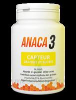 Anaca3 Capteur Graisses et Sucres Gélules B/60 à TOULENNE