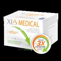 XL-S Médical Comprimés capteur de graisses B/60 à TOULENNE