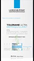 Toleriane Solution démaquillante yeux 30 Unidoses/5ml à TOULENNE