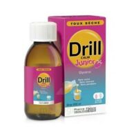Drill Calm Junior Sirop 200ml à TOULENNE