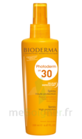 Photoderm SPF30 Spray parfumé 200ml à TOULENNE