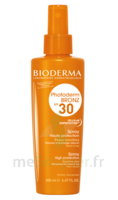 Photoderm Bronz SPF30 Spray 200ml à TOULENNE