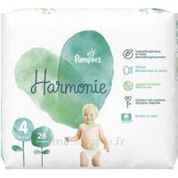 Pampers Harmonie Couche T4 géant paquet/28 à TOULENNE