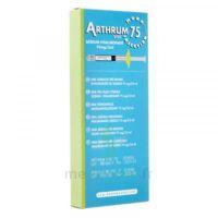 Arthrum visco-élastique 75 Solution injectable Seringue/3ml avec aiguille à TOULENNE