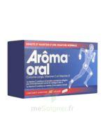 Aroma Oral Gélules B/60