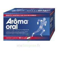 Aroma Oral Gélules B/180 à TOULENNE