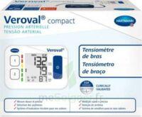 VEROVAL COMPACT Tensiomètre électronique bras à TOULENNE
