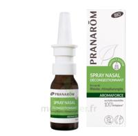 Aromaforce Solution nasale dégage le nez 15ml à TOULENNE