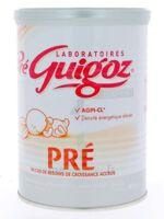 GUIGOZ LAIT PRE GUIGOZ EXPERT 400G à TOULENNE