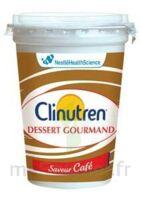 CLINUTREN DESSERT GOURMAND, pot 200 g x 4 à TOULENNE