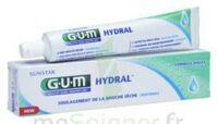 GUM HYDRAL DENTIFRICE, tube 75 ml
